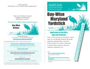 bay-wise maryland application
