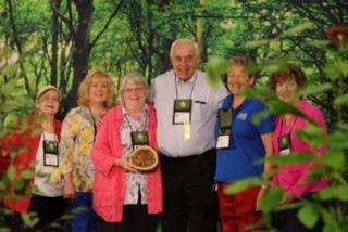 Anne Arundel County Master Gardeners