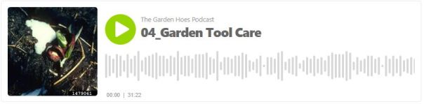 Garden Hoes Podcast