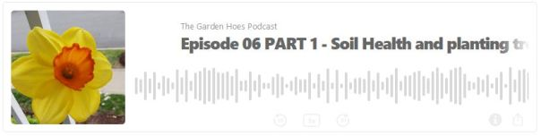 Garden Hoes Episode 6