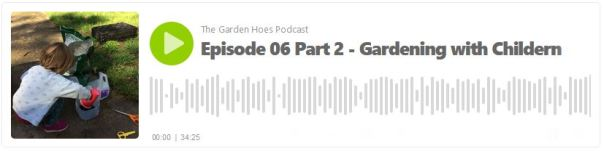 Garden Hoes Podcast player