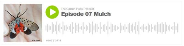 Garden Hoes Podcast thumbnail