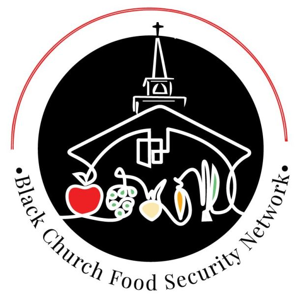 Black Church Food Security Network logo